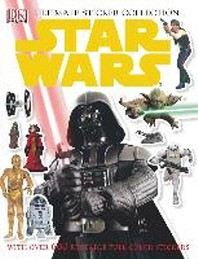 Star Wars Ultimate Sticker Collection