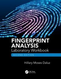 [해외]Fingerprint Analysis Laboratory Workbook, Second Edition