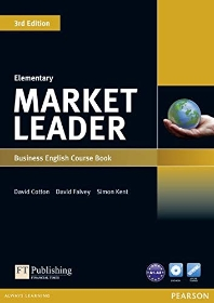 Market Leader: Elementary Business English CourseBook
