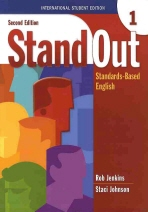 STAND OUT. 1(SECOND EDITION)