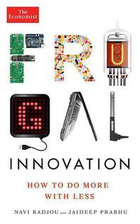 [해외]Frugal Innovation (Paperback)