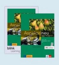 [해외]Aspekte neu C1 - Media-Bundle. Teil 1