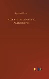 [해외]A General Introduction to Psychoanalysis (Hardcover)