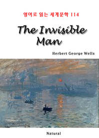 The Invisible Man (영어로 읽는 세계문학 114)