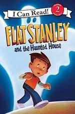 [해외]Flat Stanley and the Haunted House