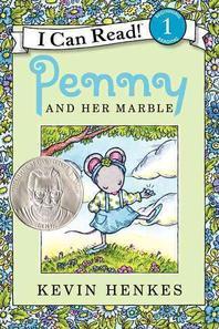 [해외]Penny and Her Marble