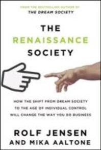 [해외]The Renaissance Society (Hardcover)