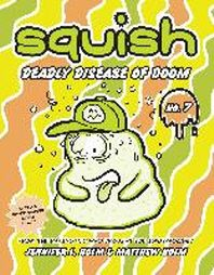 [해외]Deadly Disease of Doom