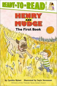 HENRY AND MUDGE(PAPERBACK)