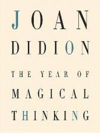 [해외]The Year of Magical Thinking (Compact Disk)