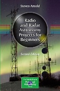 [해외]Radio and Radar Astronomy Projects for Beginners