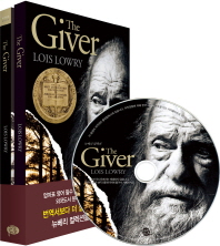 The Giver(더 기버) // 사용감 없음 (cd 개봉 안함)