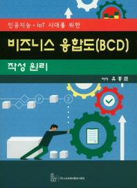 비즈니스 융합도(BCD) 작성 원리(인공지능. IOT 시대를 위한)