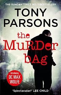 [해외]Murder Bag (Paperback)