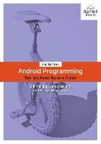 [해외]Android Programming