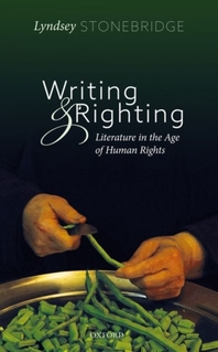 [해외]Writing and Righting