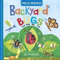 [해외]Hello, World! Backyard Bugs