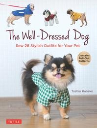 [해외]The Well-Dressed Dog