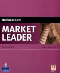 [해외]Market Leader ESP Book - Business Law