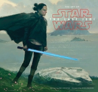 The Art of Star Wars: The Last Jedi