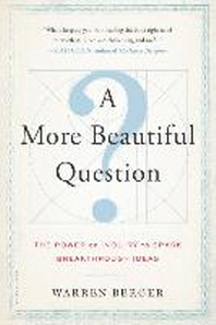 [해외]A More Beautiful Question