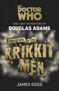 [해외]Doctor Who and the Krikkitmen (Hardcover)