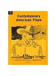 CONTEMPORARY AMERICAN PLAYS 71