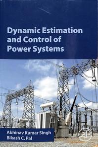 [해외]Dynamic Estimation and Control of Power Systems