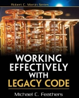 [해외]Working Effectively with Legacy Code (Paperback)