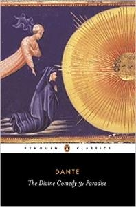 The Divine Comedy Vol.3 : Paradise (Penguin Classics)