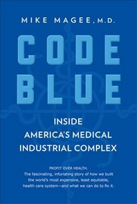 [해외]Code Blue (Hardcover)