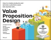 [해외]Value Proposition Design (Paperback)