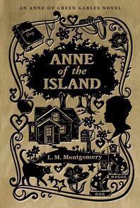 [해외]Anne of the Island (Hardcover)
