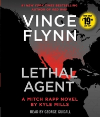 [해외]Lethal Agent, Volume 18 (Compact Disk)
