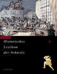 Historisches Lexikon der Schweiz