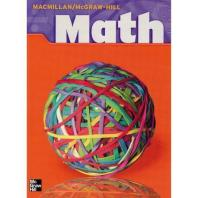Macmillan/McGraw-Hill Math Grade 4
