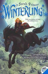 [해외]Winterling (Paperback)