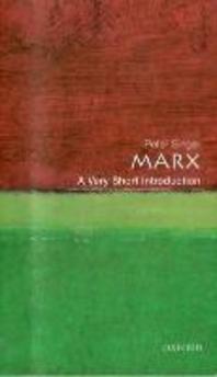 [해외]Marx