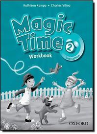 Magic Time 2 WB 2E