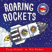 [해외]Roaring Rockets (Paperback)