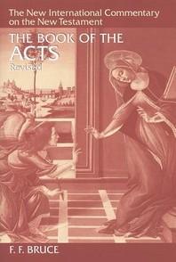 [해외]The Book of Acts (Hardcover)
