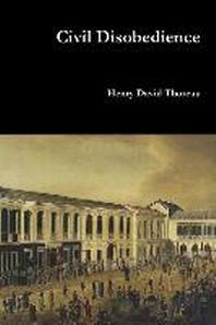 [해외]Civil Disobedience (Paperback)