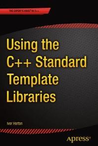 [해외]Using the C++ Standard Template Libraries (Paperback)