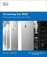 [해외]Accessing the WAN (Hardcover)