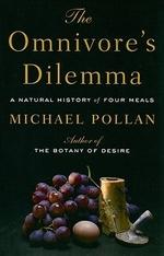 [해외]The Omnivore's Dilemma (Paperback)