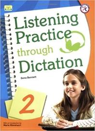 Listening Practice Through Dictation 2(SB+CD)