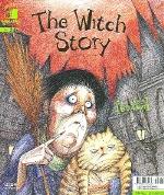 집안과 위치 THE WITCH STORY (그림책으로 영어시작 LEVEL 3-2호)