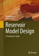 [해외]Reservoir Model Design