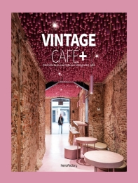 Vintage cafe+(양장본 HardCover)