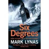 [해외]Six Degrees (Paperback)